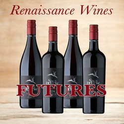 2018 Renaissance Mixed Case Futures