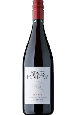 2017 Pinot Noir Shuttleworth Creek